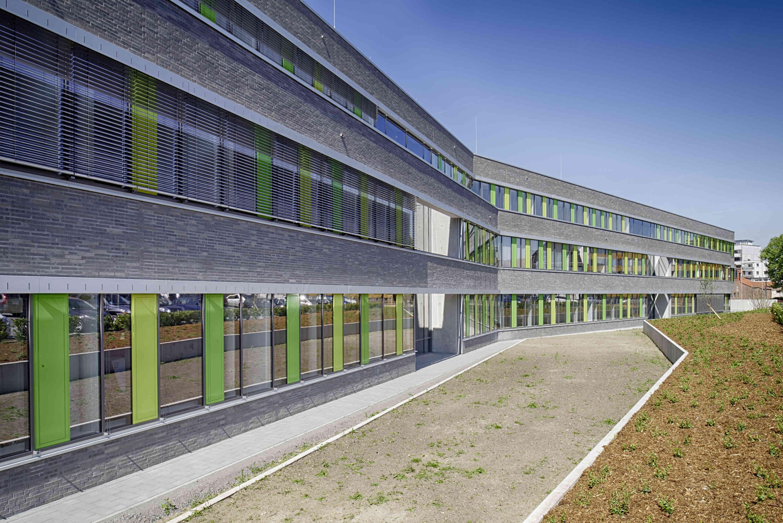 Hochschule Rhein-Waal Standort Kamp-Lintfort